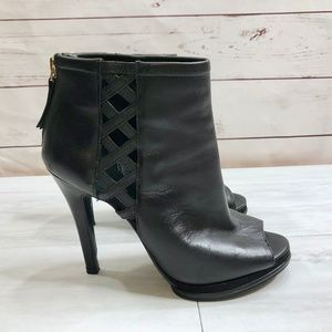 Nine West Stiletto Booties